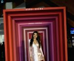 Tara Sutaria seen at a Malad mall