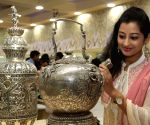 Jewels of India 2015  - inauguration