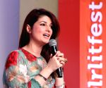 Twinkle Khanna replies to troll: 'It's not about me or you but what we can do collectively for those in need'