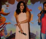 Launch of song Lakdi Ki Kathi from the film Hanuman Da' Damdaar