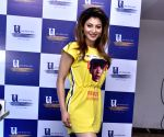 TV celebs, Urvashi Rautela at grand opening of a hotel