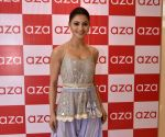 Urvashi Rautela at the special preview of a fashion brand