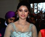 Urvashi Rautela switches on her 'Beyonce mode'