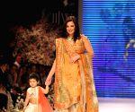 India International Jewellery Week 2015 - Designer Shaina NC