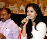 Utthara Unni's press conference