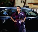 Vidya Balan at book launch