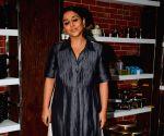 Vidya Balan at Master Chef India Season 5