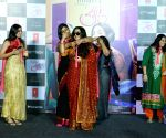 "Trailer launch of film ""Tumhari Sulu"" - Vidya Balan"