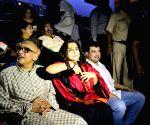 "Vidya Balan watch film ""Kabali"