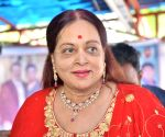 Popular Telugu actor-filmmaker Vijaya Nirmala dead