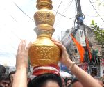 Bunalu celebrations - Vijayashanti