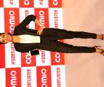 Launch of Comio smartphone - Yami Gautam
