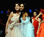Lakme Fashion Week (LFW) Summer/Resort 2019 - Gauri and Nainika