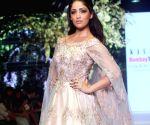 Bombay Times Fashion Week 2018 - Day 3 - Yami Gautam