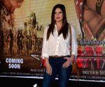 Music launch of film Krina - Zareen Khan