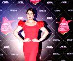 Celebs at Nykaa Femina Beauty Awards 2019