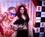 "Trailer launch of film ""Sweetiee Weds NRI"