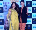 "Trailer launch of film ""Happy Phirr Bhag Jayegi"" -  Diana Penty and Sonakshi Sinha"