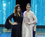 Huma Qureshi and Sonakshi Sinha join Mudassar Aziz and Ashwin Varde's Double XL