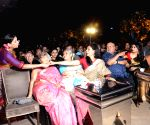 Amitabh Bachchan at the launch of book on Smita Patil