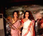 Kangana Ranaut, Ankita Lokhande at 'Manikarnika: The Queen Of Jhansi' success party