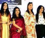 Promotional programme - Lara Dutta, Rituparna Sengupta, Dona Ganguly