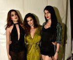 "Luxury Lifestyle Weekend"" - Rhea Chakraborty and Mandana Karimi"