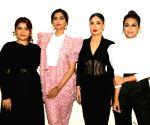 """Veere Di Wedding"""" - press conference"""