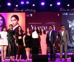 "Music launch of film ""Veere Di Wedding"" - Swara Bhasker, Sonam Kapoor Ahuja,  Kareena Kapoor Khan, Shikha Talsania, Nikhil Dwivedi, Rhea kapoor and Ekta kapoor"