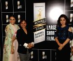 Tisca, Swara join panel in pursuit of cinematic excellence