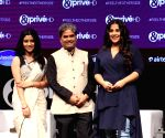 Launch of new channel '& Prive HD' -Vidya Balan, Konkona Sen Sharma and Vishal Bhardwaj