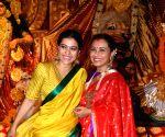 Navrathri Bollywood Pics