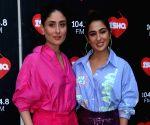 करीना कपूर खान ने खास अंदाज में दी सारा अली खान को जन्मदिन की बधाई