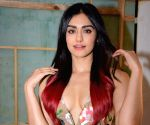 I have never holidayed alone: Adah Sharma