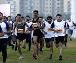 Free Photo: Adani Ahmedabad Marathon (AAM)
