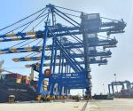 Adani Ports' shares rise as Warburg Pincus arm to invest 800cr