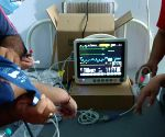 Free Photo: New Delhi: Additional 500 ICU beds to start in Delhi amid Corona epidemic