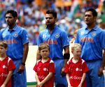 ICC World Cup 2015 - India v/s Pakistan