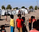 YEMEN-ADEN-DISPLACED PEOPLE