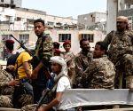 Clashes erupt between warring factions in Yemen's Hodeidah