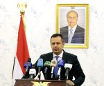 Yemen PM, STC representatives discuss forming power-sharing govt