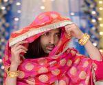 Adhvik Mahajan plays a woman in 'Teri Meri Ikk Jindri'