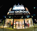 adidas unveils 20-film series 'Seeing Possibilities' to change lives
