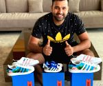 Free Photo: Adidas hosts 'Sneakers Day' to celebrate India's growing sneaker culture