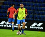 Indian football moving on the right path: Adil Khan