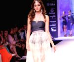 India International Jewellery Week 2015 - Aditi Arya