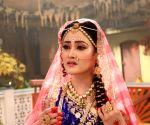 Aditi Sajwan on playing 'Maa Yashodha' on screen
