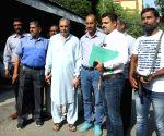 Delhi Police nab Jaish terrorist in Srinagar
