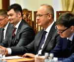 Next EEF to be held in Vladivostok in September 2020