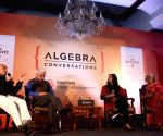 "Algebra"" - panel discussion"